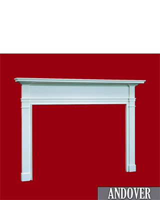Andover Fireplace Surround