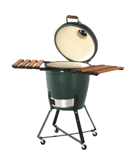 Big Green Egg Medium from The Fireplace Man
