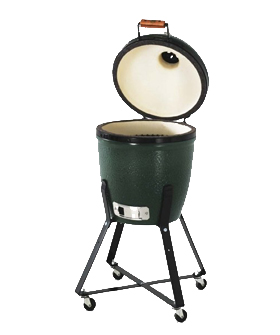 Big Green Egg Small from The Fireplace Man