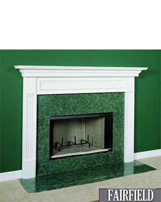 Fairfield Fireplace Surround