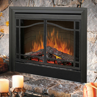 Dimplex from The Fireplace Man