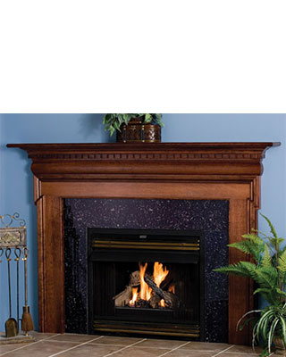 Georgetown Fireplace Surround