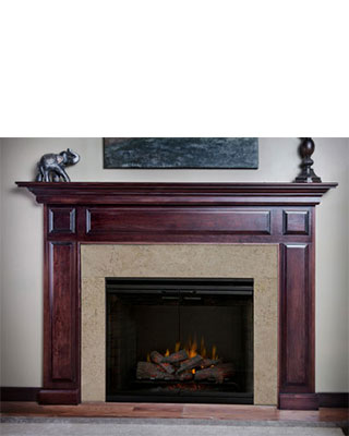 Hillsdale Fireplace Surround