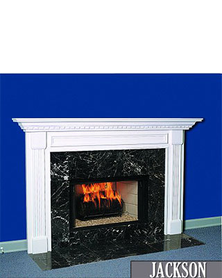 Jackson Fireplace Surround
