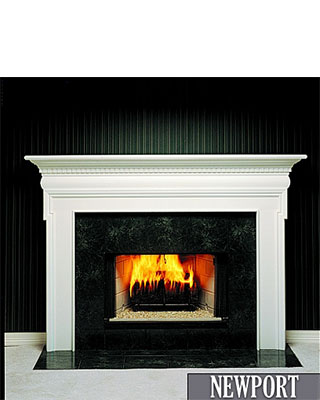 Newport Fireplace Surround