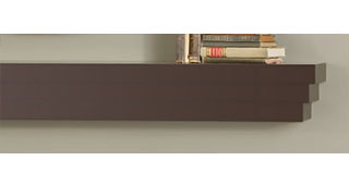 Premier Cascade Mantel Shelf