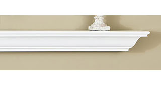 Premier Madison Mantel Shelf
