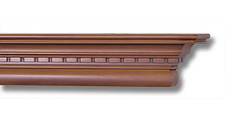 Premier Metairie Mantel Shelf