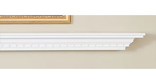Premier Wedgewood Mantel Shelf