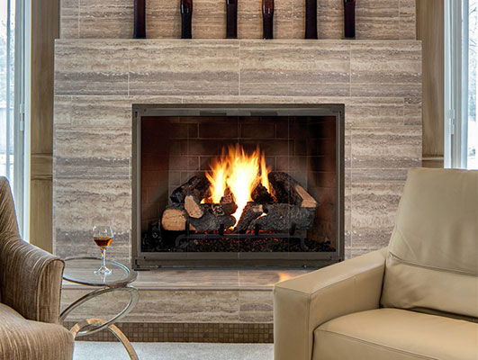 Installations available for your fireplace by The Fireplace Man
